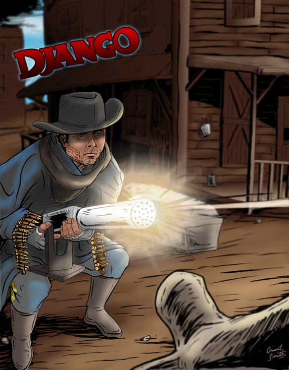 Django color