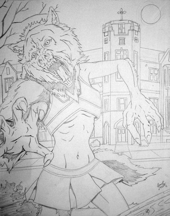 Cheerwolf