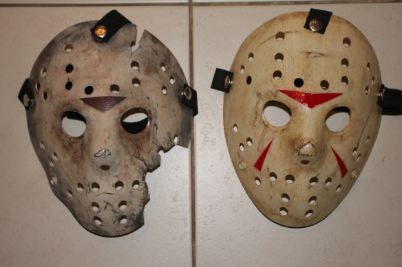 Jason Masks
